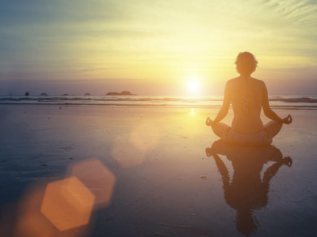 Cómo Meditar: Meditación Guiada y Teoría Trascendental