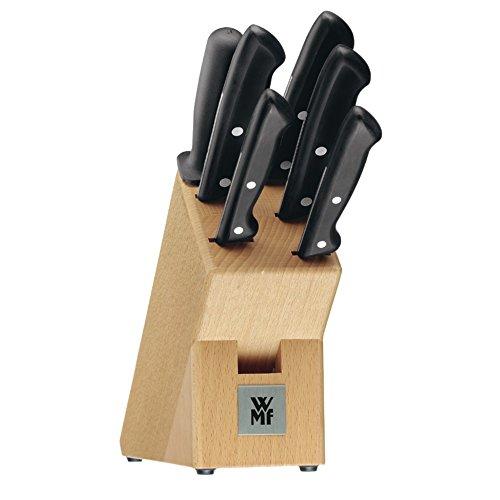 Cuchillos WMF set 7 piezas solo 59.9€