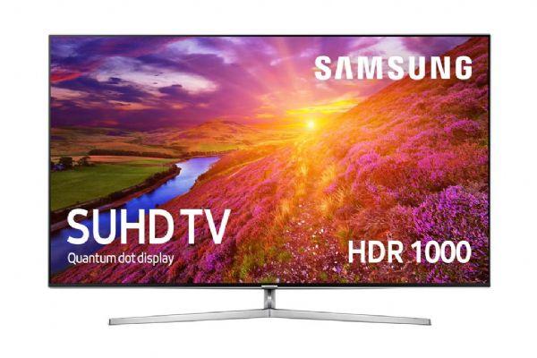 "TELEVISOR LED 75"" SAMSUNG UE75KS8000TXXC"