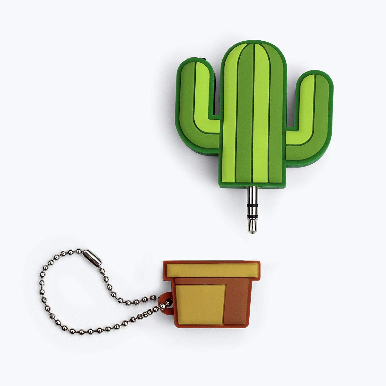 Mustard Cactus - Divisor de Audio