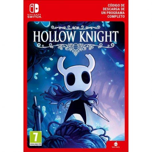 Hollow knight para Nintendo e shop