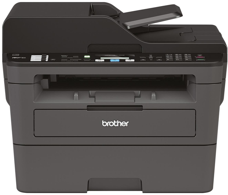 Impresora Multifunción Láser Brother MFCL2710DW