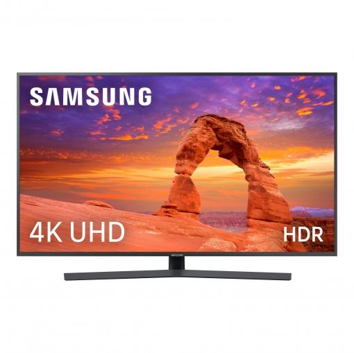 TV SAMSUNG 43RU7406 por 429€ + CUPÓN 77,22€