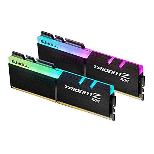 Trident Z RGB 16GB 3200 Mhz (2x8GB) AMD CL16 XMP2