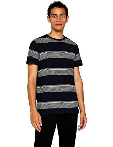 Camiseta Rayas Find. (Talla XL)