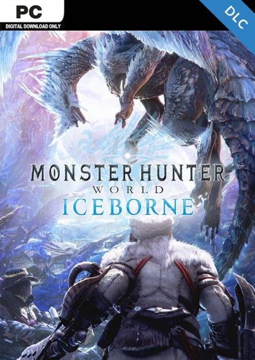 MH Iceborne a buen precio