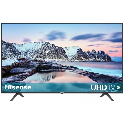 TV LED 127 cm (50'') Hisense 50B7100, UHD 4K, Smart TV + DESCUENTO 62,82 €