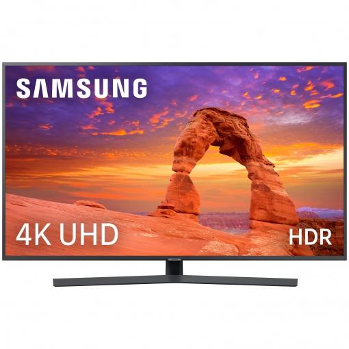 Samsung 65RU7406 más cupón de 143€