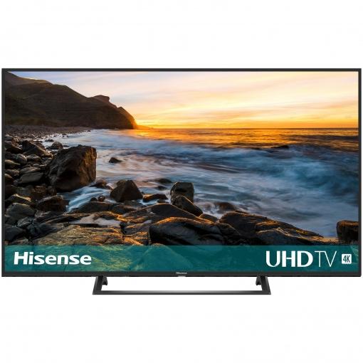 TV LED 127 cm (50'') Hisense 50B7300, UHD 4K, Smart TV + CUPON 71,82 €