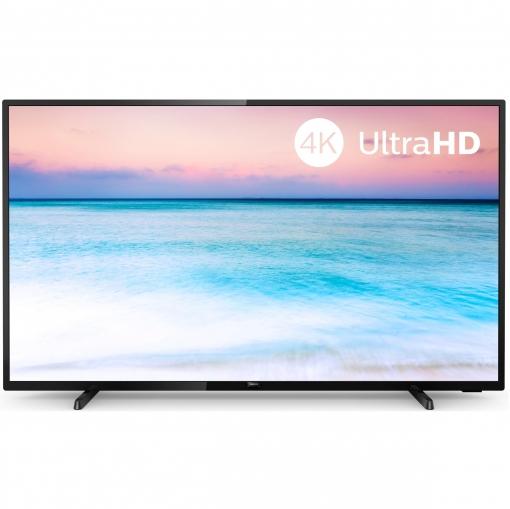 TV LED 177,80 cm (70'') Philips 70PUS650412, UHD 4K, Smart TV + DESCUENTO 125,82