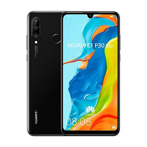 Huawei P30 Lite - 4/128 GB desde Amazon