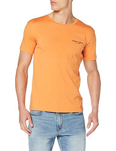 TALLA XL - RIP CURL Hazed & Tubed SS tee Camiseta, Hombre
