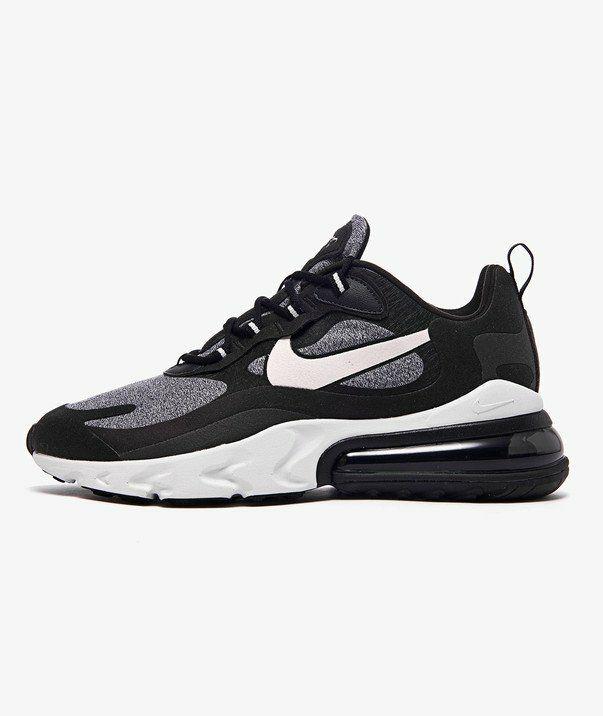 Nike Air Max 270 React Black/White 42.5EU