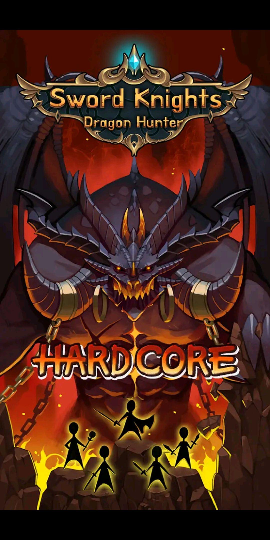 Dragon Raid (Hardcore - iddle RPG) | Android
