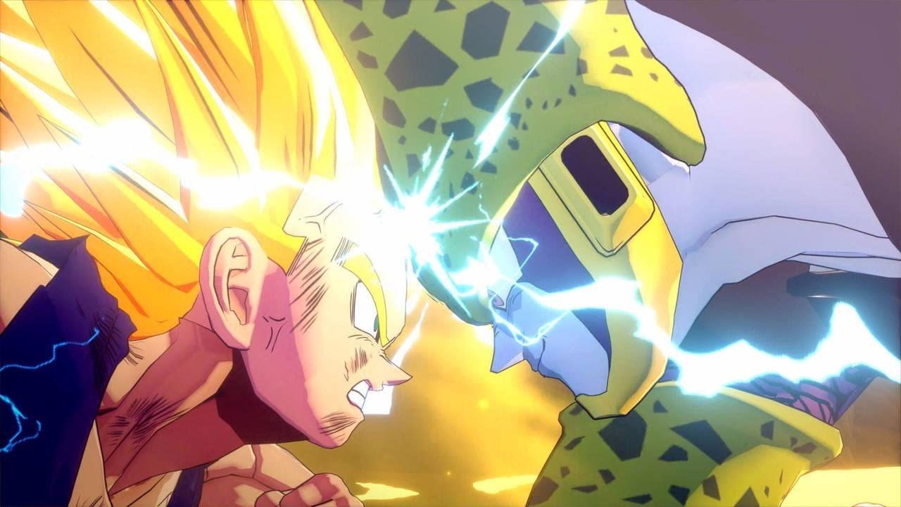 Dragon Ball Kakarot Deluxe para Xbox