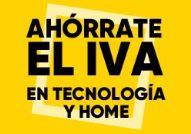 DIAS FNAC - AHÓRRATE EL IVA