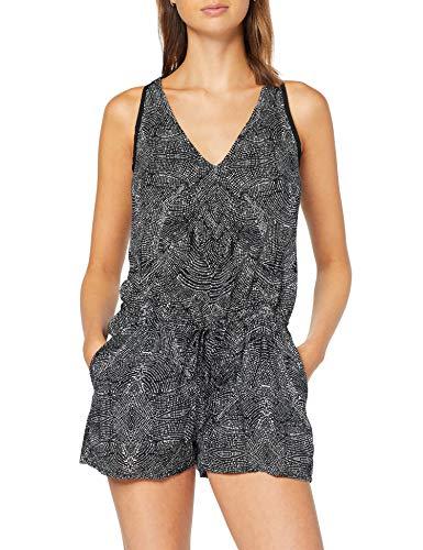 TALLA M - O'Neill LW Beach Print Vestido Corto para Mujer