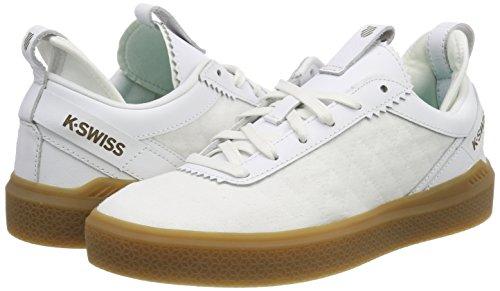 TALLA 39.5 - K-Swiss Dani T, Zapatillas para Mujer