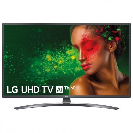 LG 65UM7400, UHD 4K, Smart TV TV LED 165,1 cm (65'')