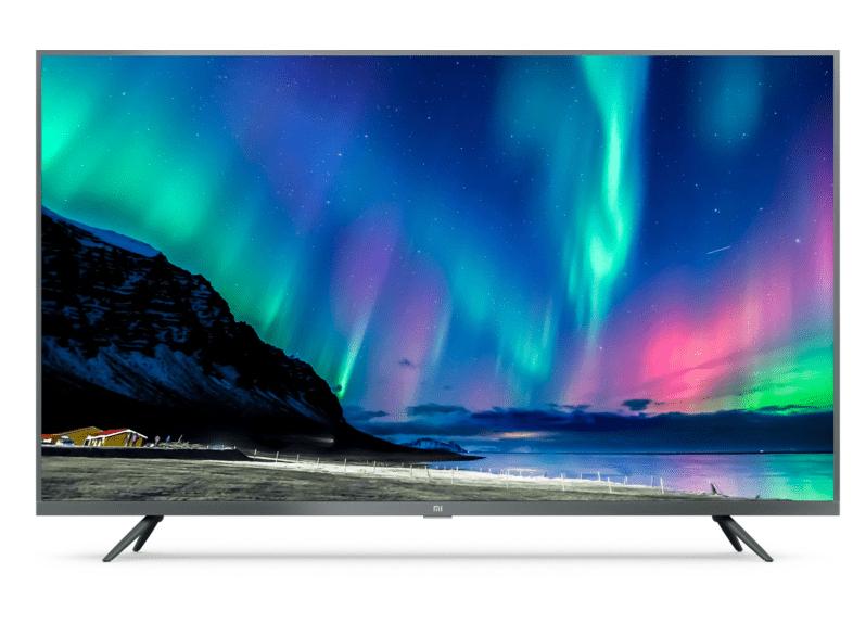 "TV Xiaomi 43"" Media Markt"
