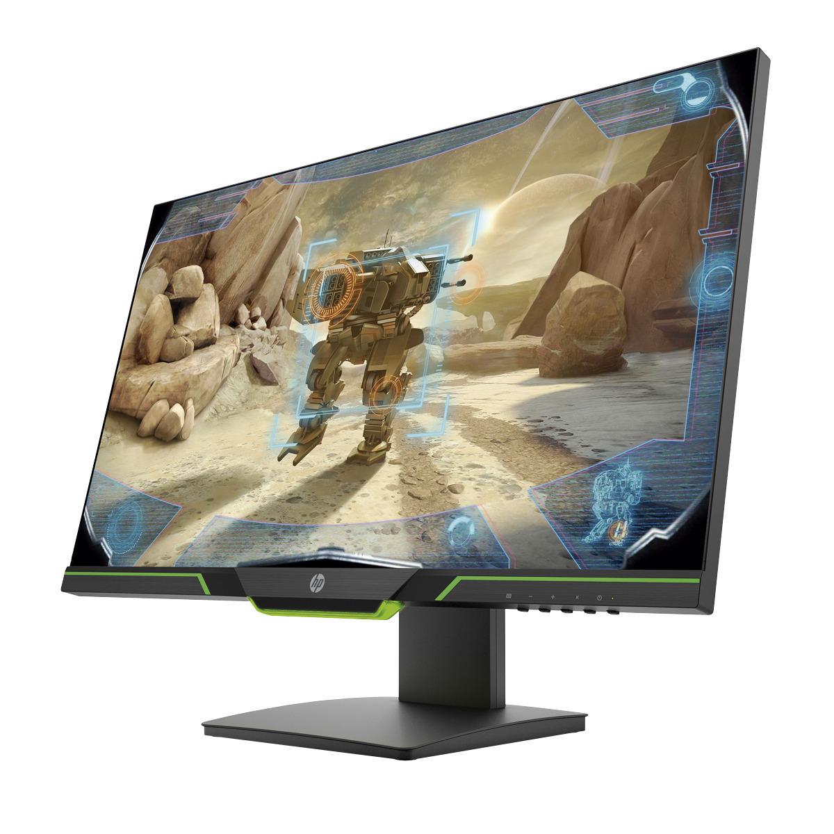 """Monitor HP 27xq 27"""" 2K 144HZ"""