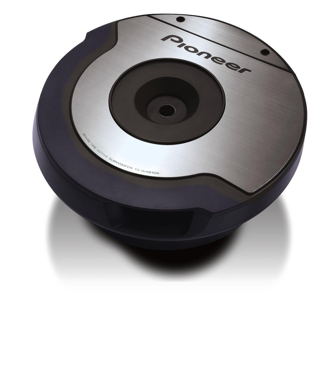 Subwoofer amplificado Pioneer 200w