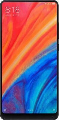 Xiaomi Mi Mix 2s, 6 GB, 64 GB desde España.