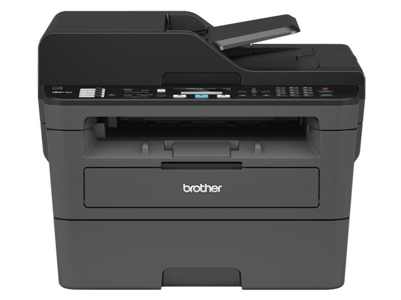 Impresora láser multifunción Brother MFC-L2710DW