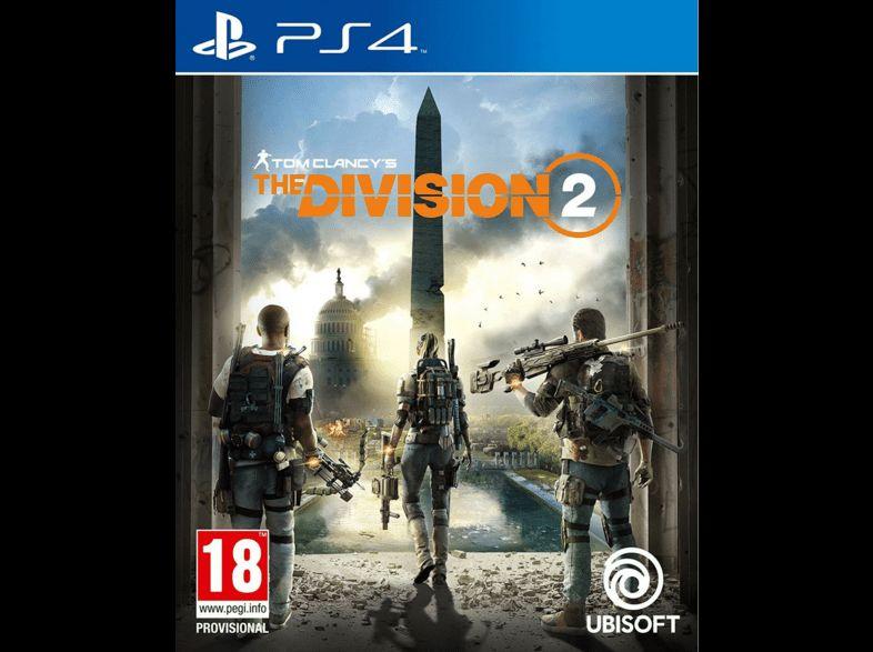 The División 2 PS4