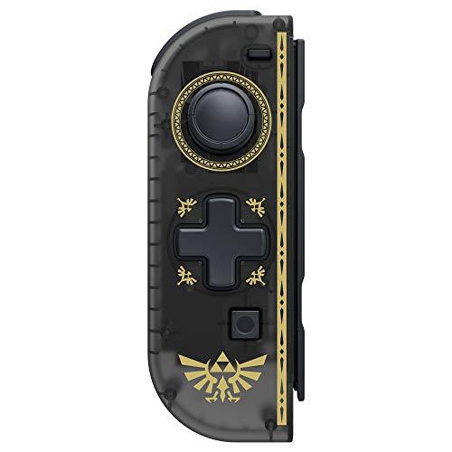 Hori - Controlador D-Pad (L) Zelda (Nintendo Switch)