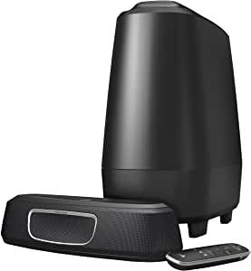 POLK Audio Magnifi Mini. Barra de Sonido compacta.