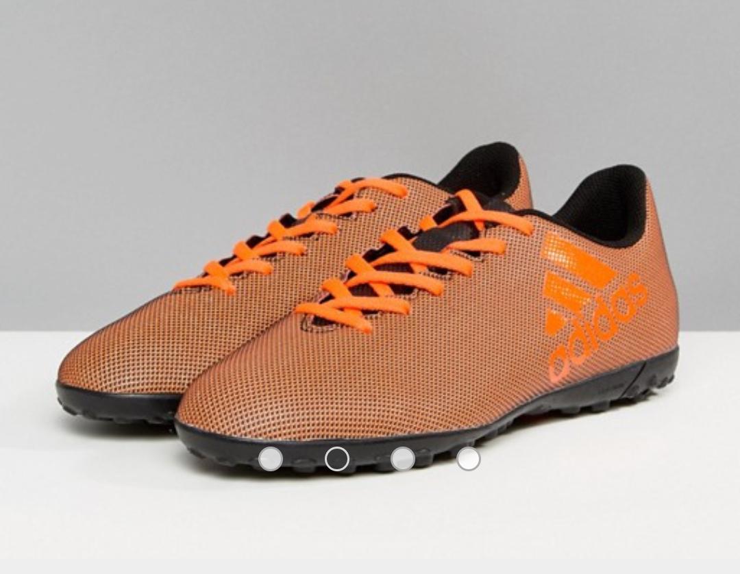 Zapatillas Adidas fútbol 17.4