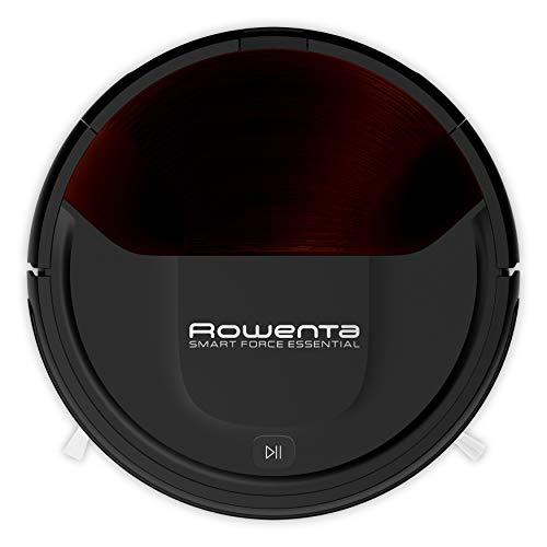 Rowenta RR6943WH Smart Force Essential - Robot aspirador 3 modos limpieza