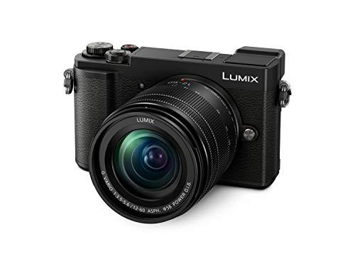 Panasonic Lumix GX9M (objetivo Lumix Vario 12 - 60 mm/F3.5-5.6)