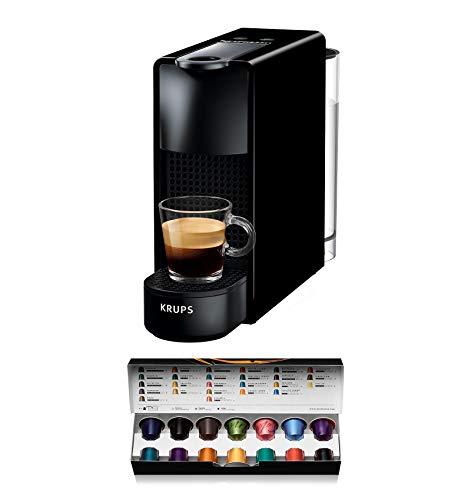 Nespresso Krups Essenza Mini solo 40.4€