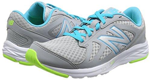 TALLA 37.5 - New Balance 490v4, Zapatillas para Mujer