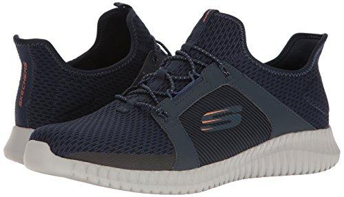 Skechers Elite Flex, Zapatillas para Hombre