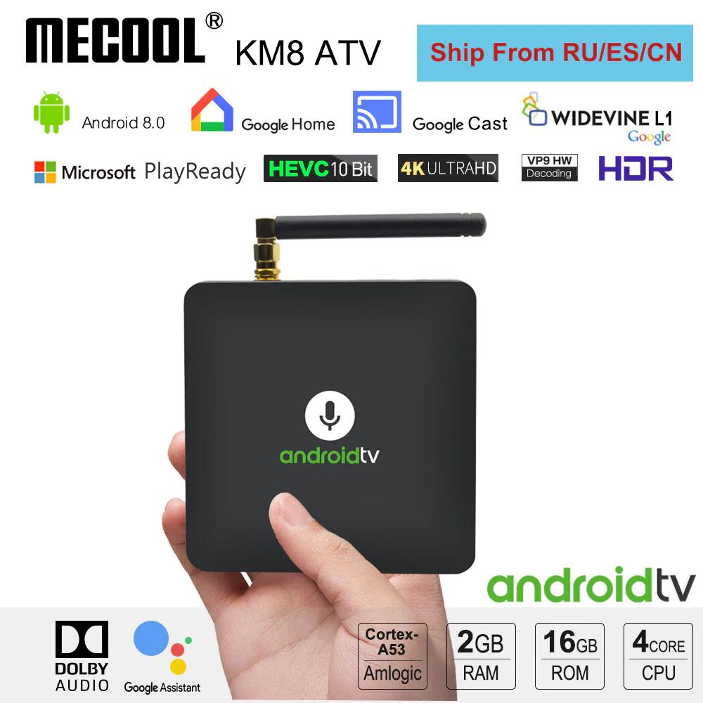 Android tv box baratuno desde españa