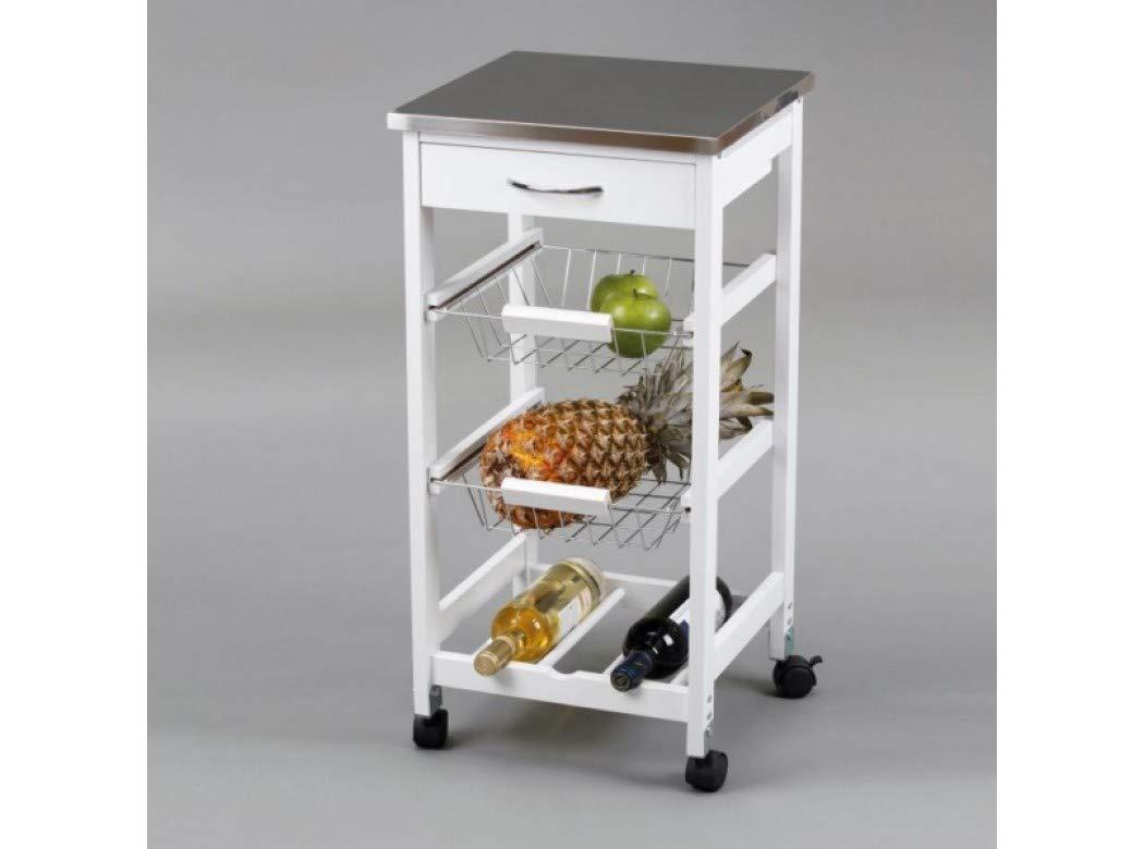 Carro de cocina Kit Closet