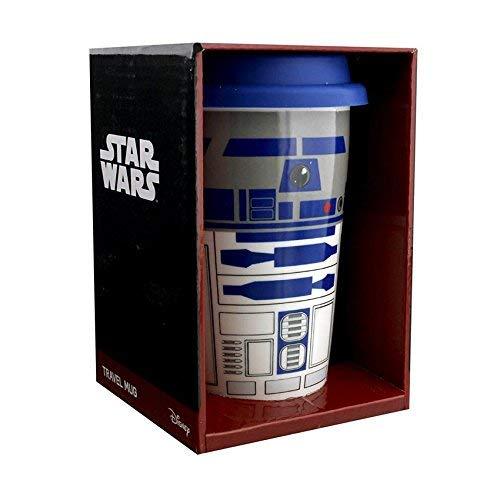 Taza Pyramid Star Wars - Travel Mug R2-D2