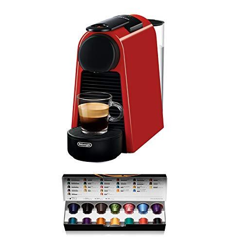 Nespresso De'Longhi Essenza Mini + 20€ de regalo en café