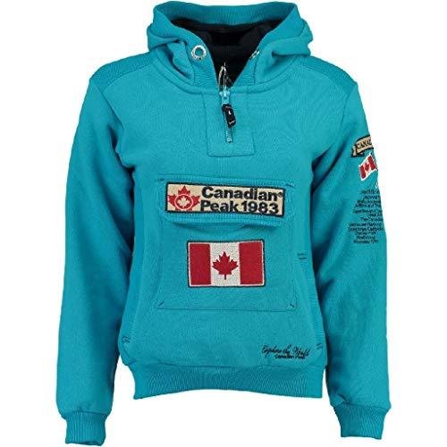 Canadian Peak - Sudadera para Hombre - TALLAS S-M-L