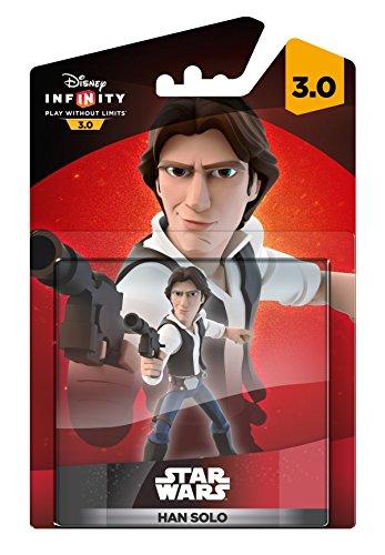 Infinity 3.0 (Han Solo por 4,50€ y Tiempo de Alicia a través del Espejo por 3,45€)