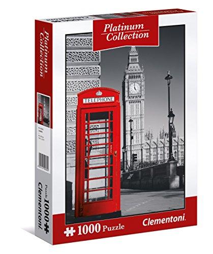 Clementoni 1000 piezas preciazo