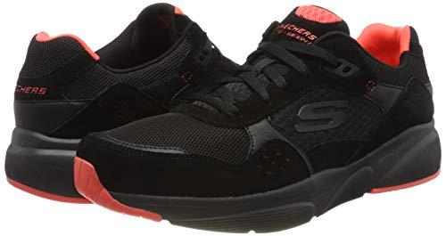 Skechers Meridian-Ostwall, Zapatillas para Hombre