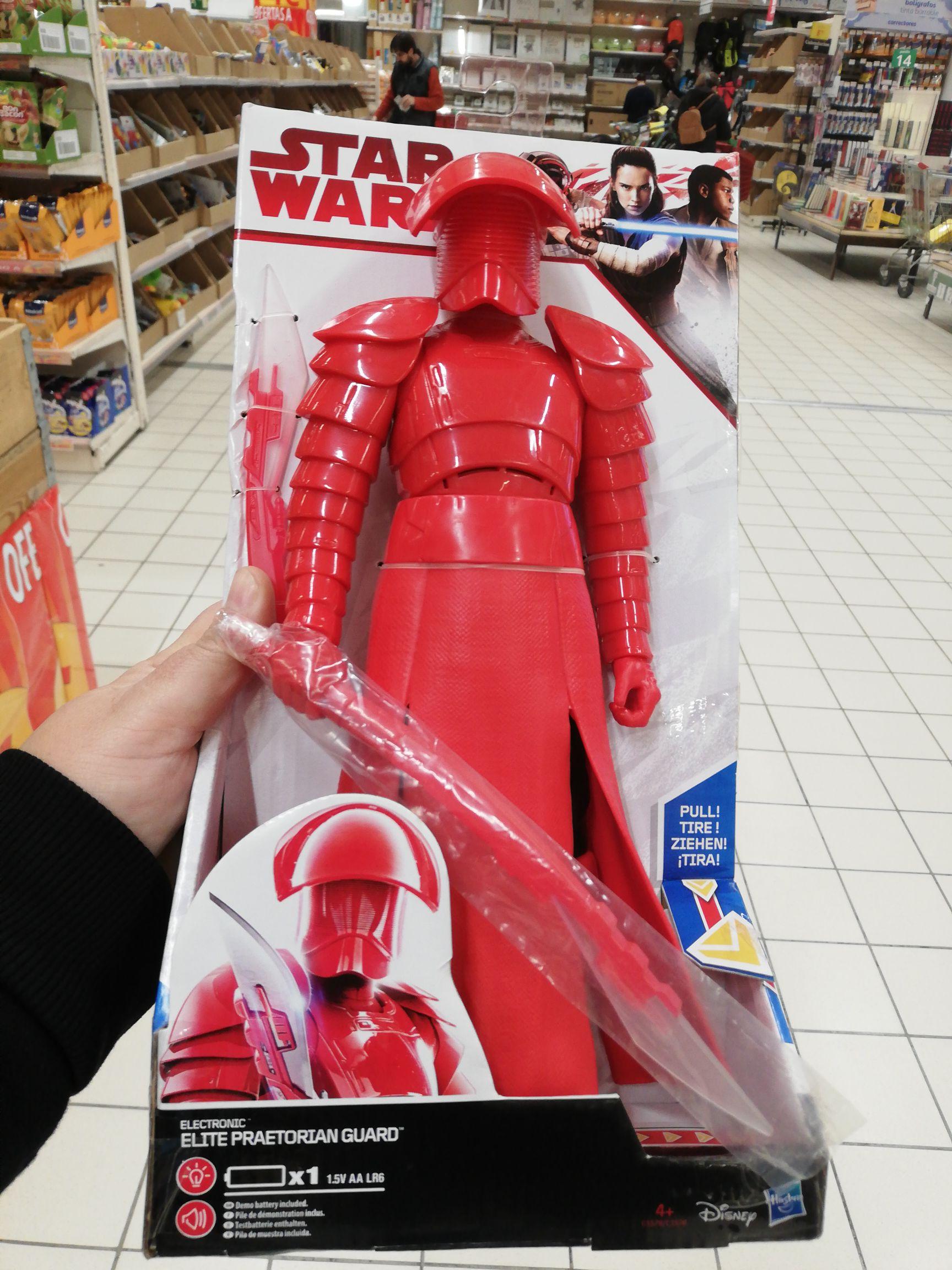 Guarda Pretoriano Star Wars