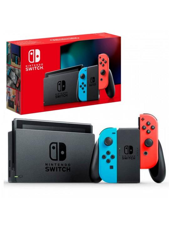 Nintendo switch SOLO CANARIAS