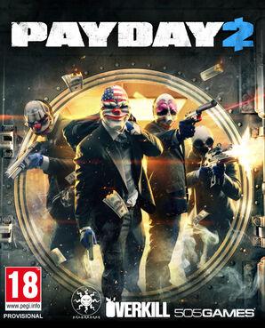 Payday2: 4 DLC Gratis (Máscara, Sombrero y Arma)