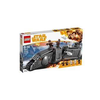 Lego Star Wars 75217 Transporte Imperial tipo convoy