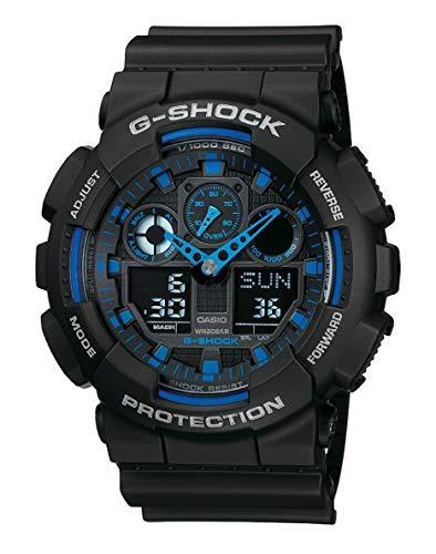 Casio G-SHOCK reloj analógico+digital solo 52€